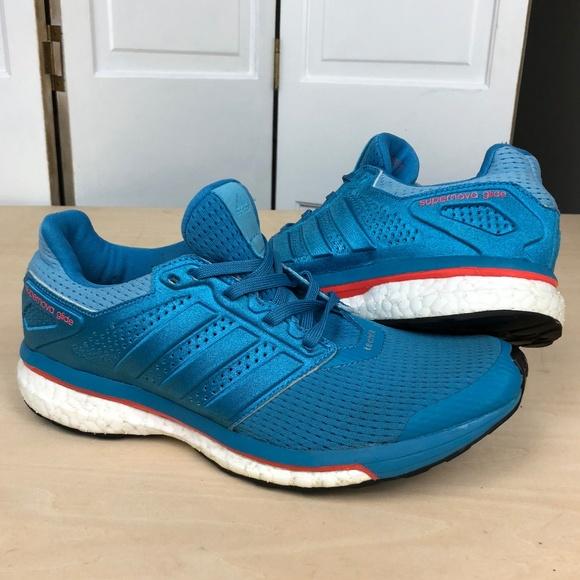 f9e131d16915a adidas Shoes - adidas Supernova Glide 8 Womens Sz 8.5 Boost Run